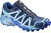 Salomon Speedcross 4 GTX Hardloopschoenen Dames blauw